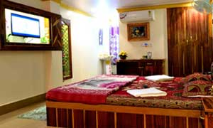 Hotel Guru International, Port Blair