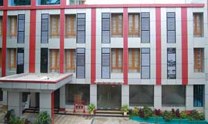 Hotel NK International, Port Blair
