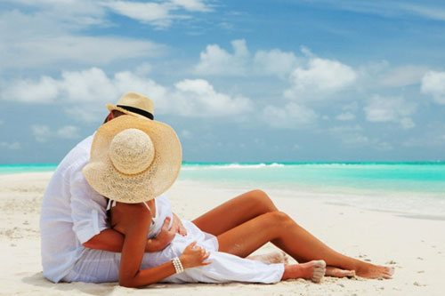 Honeymoon tour packages to Andaman Islands