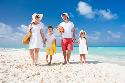Family tour packages to Andaman Islands