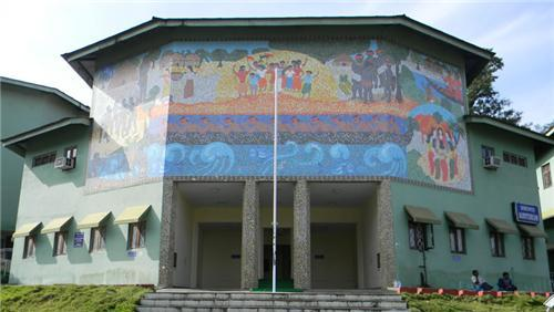 Anthropological Museum