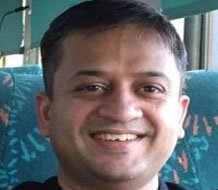 Mr. Gaurav Gupta