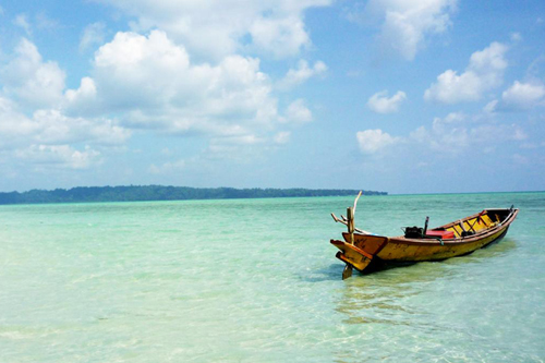 Exotic Andamans