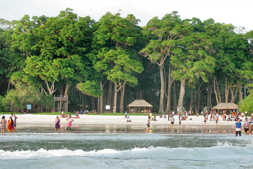 Dashing Andaman